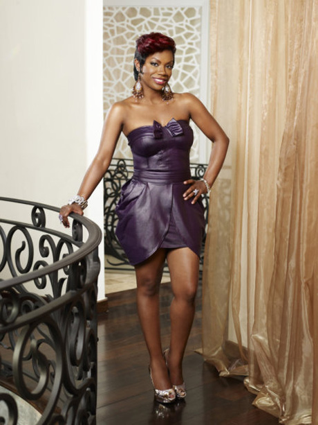 How to Get Kandi Burruss' Party Style
