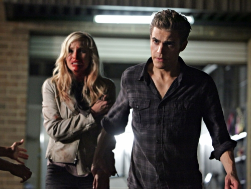 Vampires, Werewolves, and Hybrids, Oh My! The Top 12 OMG Moments of Season 2