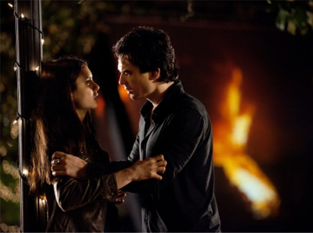 """""""You Should Have Met Me in 1864″: Top 5 Damon Quotes from The Vampire Diaries Season 2 Finale"""