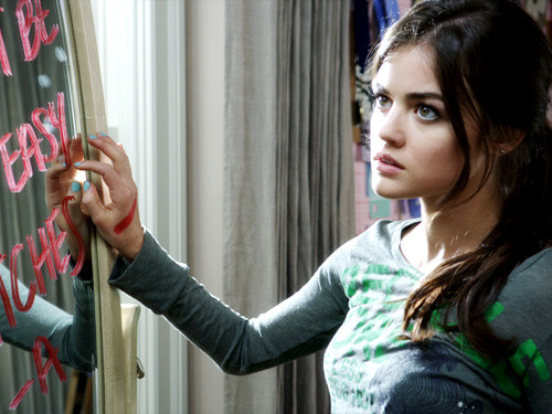 The 10 Scariest Moments on Pretty Little Liars