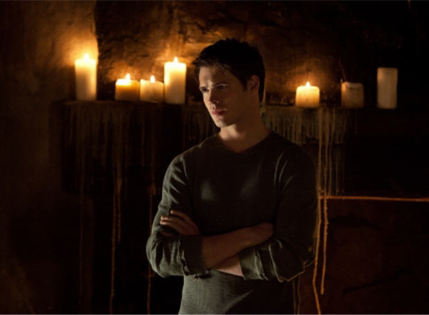 "Top 10 Quotes from The Vampire Diaries Season 2, Episode 21: ""The Sun Also Rises"""