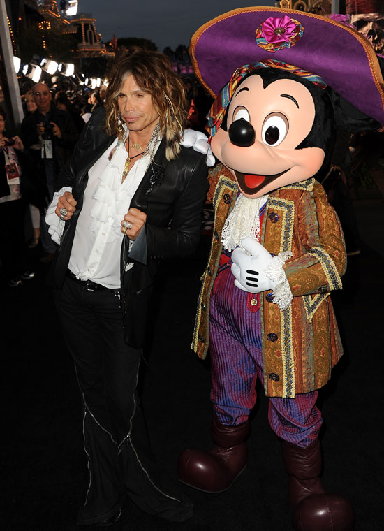 Steven Tyler's Top 10 Quotes From American Idol Season 10