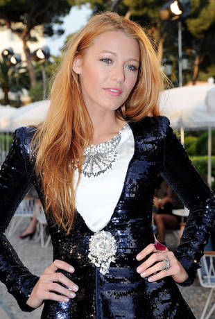 Scandal! Blake Lively's Nude Photos?