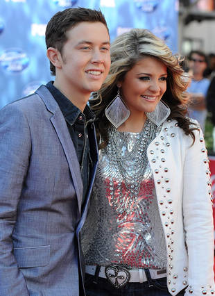 Scotty McCreery and Lauren Alaina Stay True to Their Country Roots