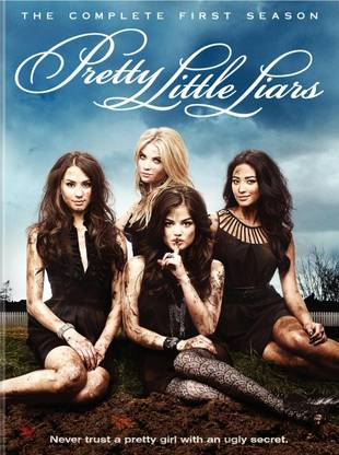 Pretty Little Liars DVD Preview: Filming the Pilot Episode