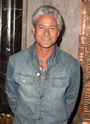 DWTS Pros Party With Athlete Greg Louganis and One Tree Hill's Shantel Vasanten