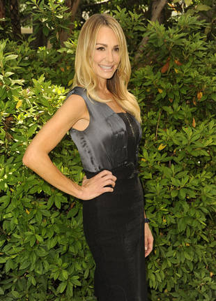 Taylor Armstrong Is Season 2's Drama Queen