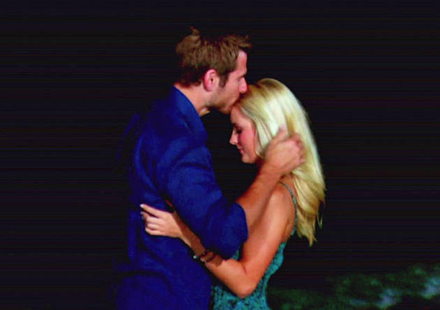 """Chris Harrison: Interview With Emily Maynard Was """"Awkward and Uncomfortable"""""""