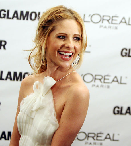 10 Things You Need to Know About Ringer Star Sarah Michelle Gellar