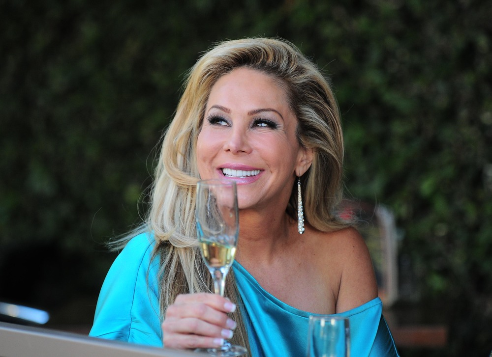 Adrienne Maloof Adds Movie Maker to Her Resume