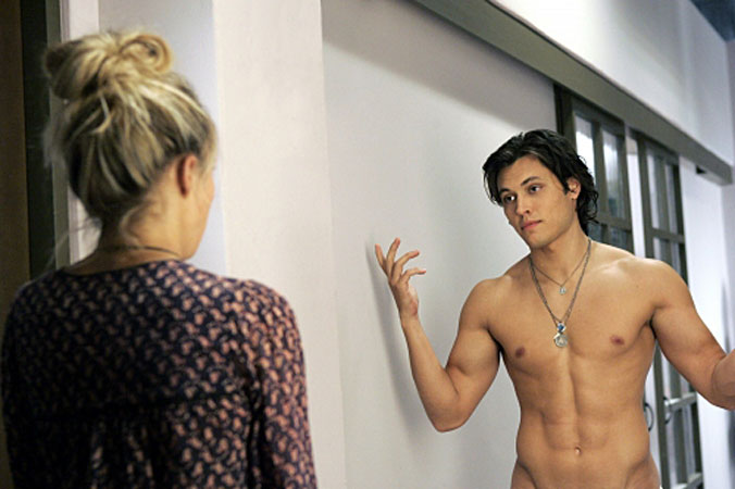 10 Things You Need to Know About The Lying Game's Blair Redford