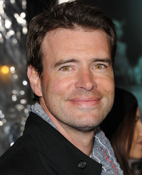 More Details Revealed About Scott Foley's Role on True Blood!