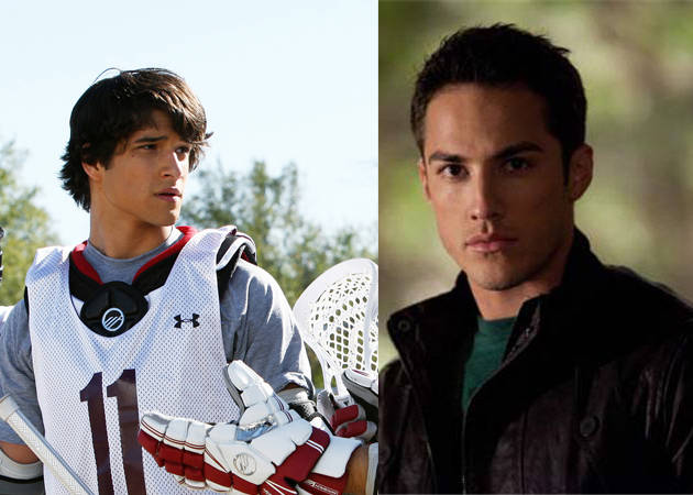 Who's the Hotter Werewolf: TVD's Tyler Lockwood or Teen Wolf's Scott McCall?