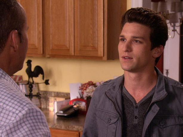 "Grace Is a Cheater! Recap of Secret Life, Season 4, Episode 3: ""When Opportunity Knocks"""