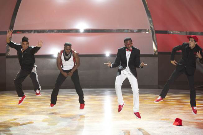 So You Think You Can Dance 101: B-Boyin', Poppin', Lockin', and Krumpin'