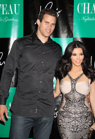 Exclusive! Will Kim Kardashian's Fame Cause Problems in Her Marriage With Kris Humphries?