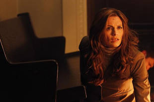 Another New Face Added to Castle Season 4!
