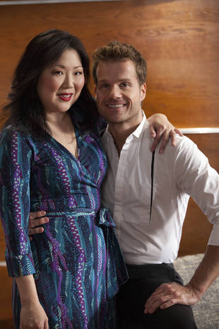 Exclusive! Louis Van Amstel on Margaret Cho's Transformation, SYTYCD, and Pro Dancer Drama