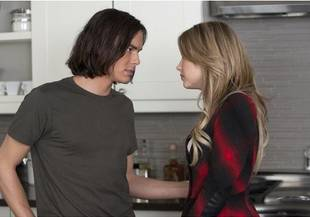 Pretty Little Liars GIF of the Day: Hanna and Caleb's Steamy Shower Hookup