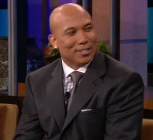 Dancing With the Stars Winner Hines Ward Arrested for DUI