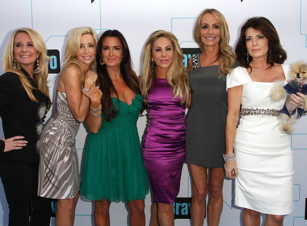 Real Housewives of Beverly Hills to Return September 5, New Cast Members Revealed!