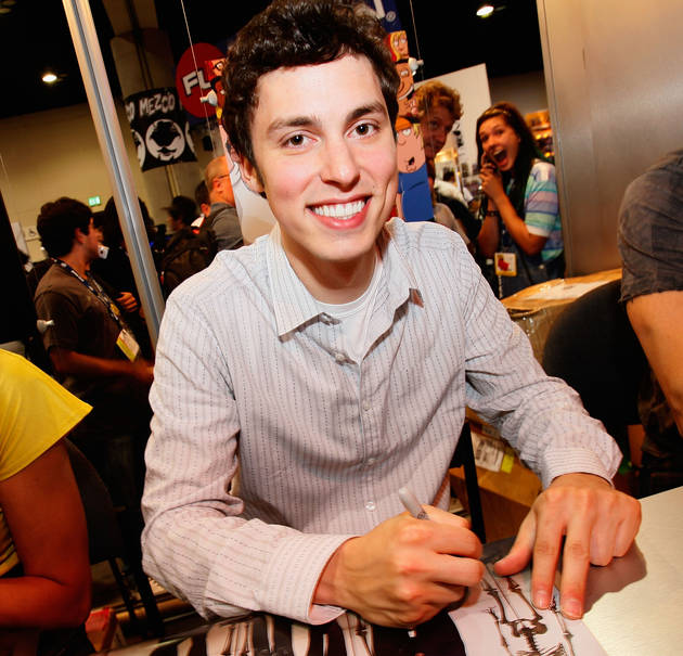Score! John Francis Daley to Write Big Movie's Sequel