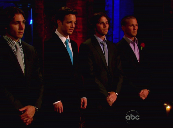 You Tell Us! Did Ashley Hebert Choose the Right Guys for Hometown Dates?