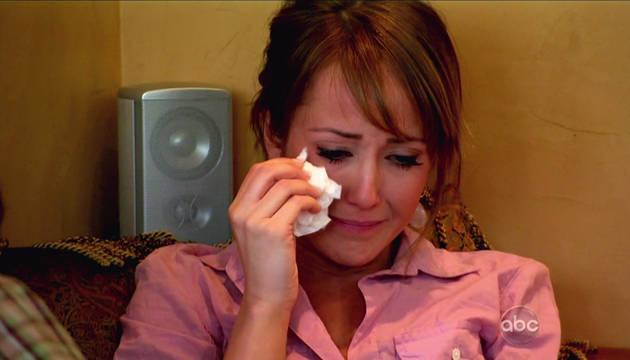 Sneak Peek at The Bachelorette Season 7 Finale: Ashley's Sister Disses JP!