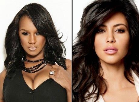 Exclusive! 'Basketball Wives: LA' Star Jackie Christie Gives Kim Kardashian Advice on Marrying an NBA Player