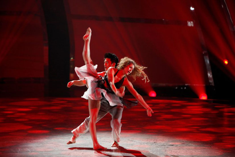 Best and Worst Top 8 Performances of SYTYCD Season 8