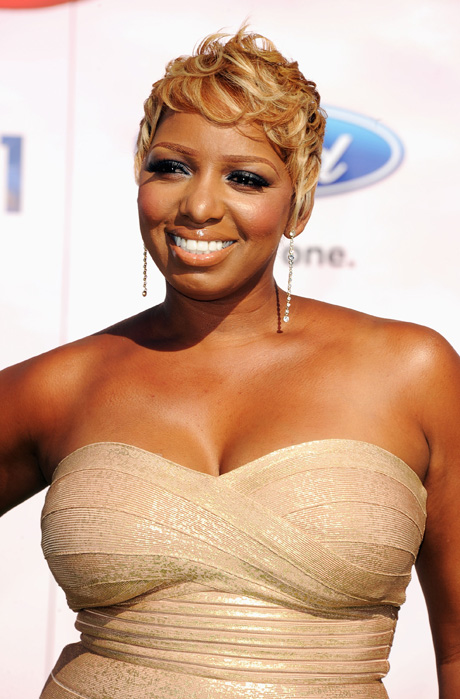 Are NeNe Leakes and Marlo Hampton…Friends?