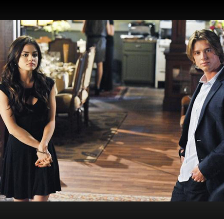 """Did Spencer's Dad Kill Alison? Recap of Pretty Little Liars Season 2, Episode 7: """"Surface Tension"""""""