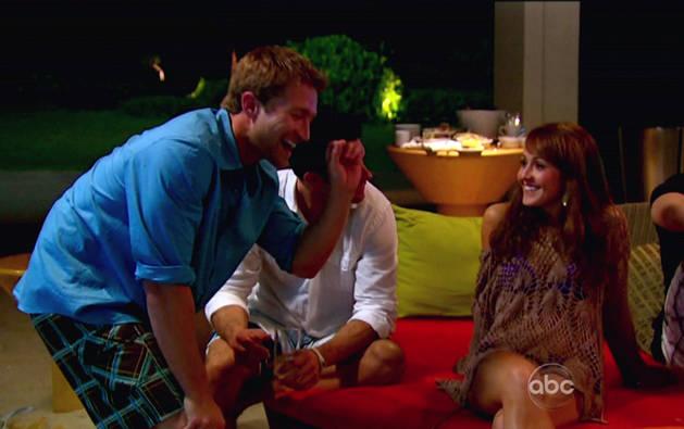 Chris Harrison Addresses the Rumor That Ryan Park Will Be the Next Bachelor