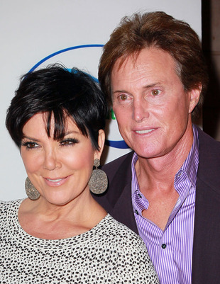 Kris and Bruce Jenner Renew Their Vows in Bora Bora