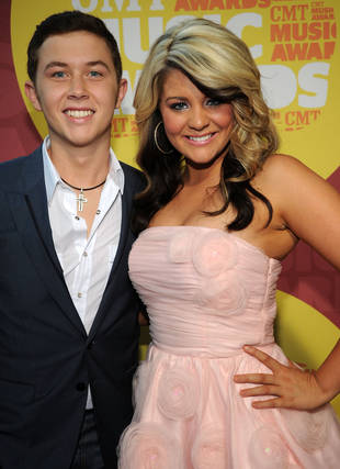 Release Dates Revealed: Lauren Alaina and Scotty McCreery to Debut Albums in October