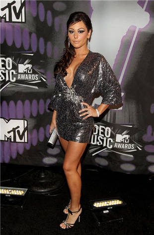 Exclusive! JWOWW's Stylist Gives an Inside Look at 2011 VMAs Outfit