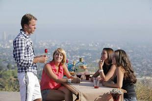 Bachelor Pad Season 2, Episode 3 Recap: Kasey vs. Jake Goes to… Erica!