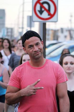 The Situation Is the New Face of Boca Tanning Club
