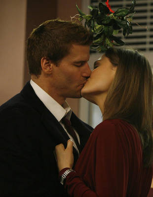 Just How Lovey-Dovey Will Booth and Brennan Be in Season 7?