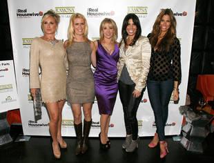 Bravo Postpones Filming of Real Housewives of New York