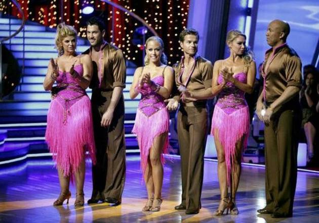 Quiz! How Well Do You Know the Female DWTS Pros?