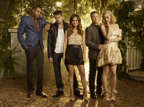 5 Things We Learned About Hart of Dixie at the 2011 TCA