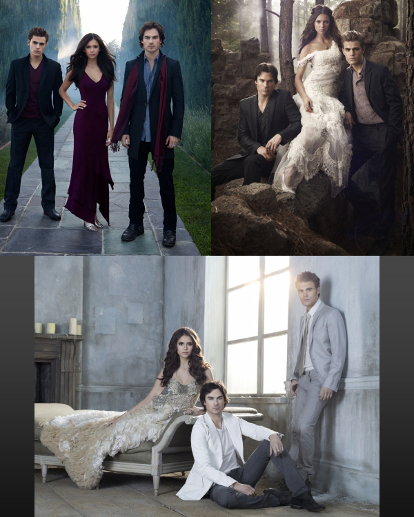Which Season's Promo Pic Is Your Favorite?