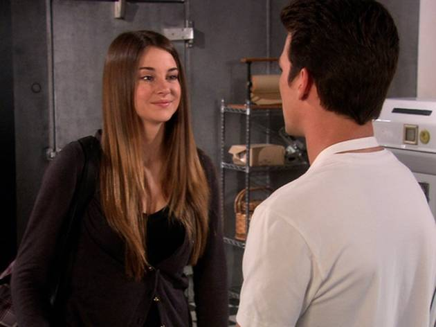 Spoiler Alert! Amy Wants Ricky to Propose!