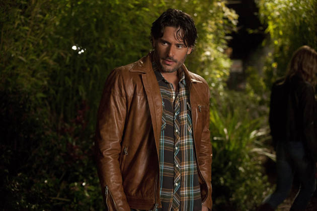 "Music From True Blood Season 4, Episode 6: ""I Wish I Was The Moon"""