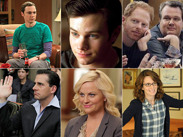 You Tell Us! Who Should Win Outstanding Comedy Series at the 2011 Emmy Awards?