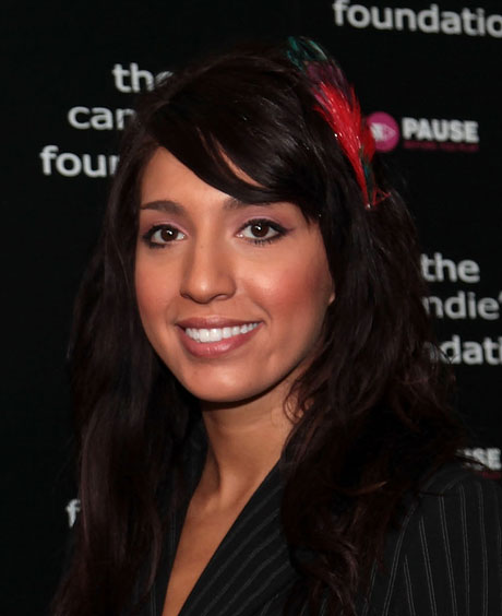 Teen Mom Farrah Dishes on Her New Puppy and Budding Restaurant Career