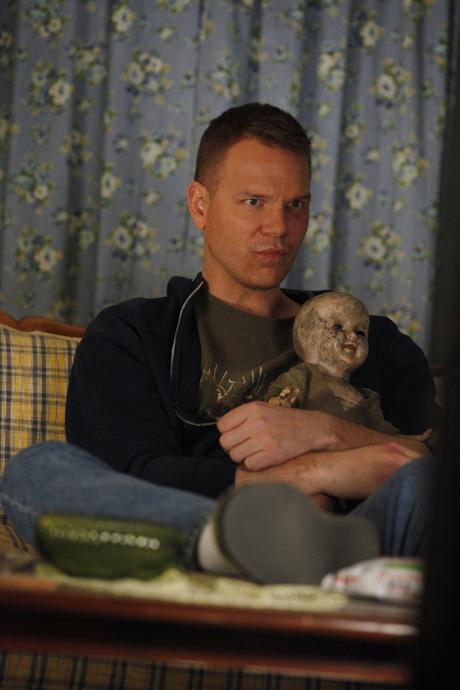 Jim Parrack Says We'll See a Darker Side of Hoyt