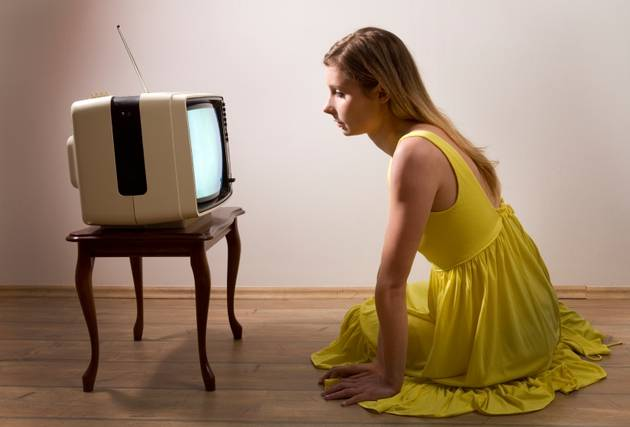 Your TV Is Going to Kill You