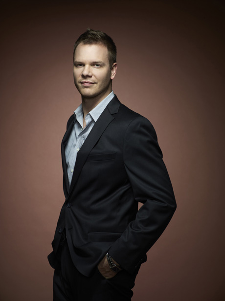 "True Blood's Hoyt Was Described as ""Most Nondescript Human Being Ever,"" Says Jim Parrack"